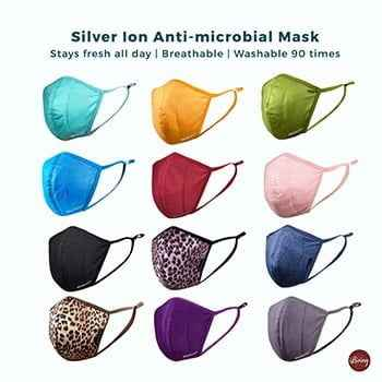 Anit-Bacterial Mask