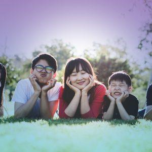 Family Wellness Open Day